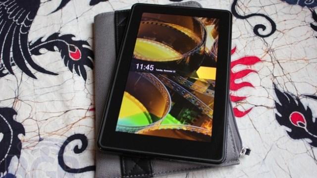 ข่าวใหม่! Amazon ไม่มีแผนที่จะทำ Tablet จอขนาด 10 นิ้ว