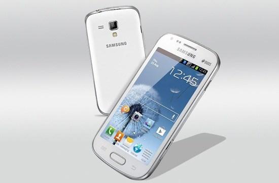 มาแบบงงๆ Samsung Galaxy S Duos เตรียมวางจำหน่ายในไทย 14 กันยายนนี้ ราคาไม่ถึงหมื่นบาท