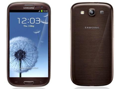 พร้อมแล้วกับ Jelly Bean ใน Samsung Galaxy S III