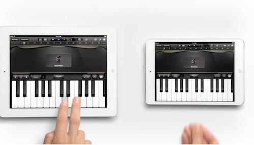 3 วัน 3 ล้านเครื่องกับ iPad ชุดใหม่