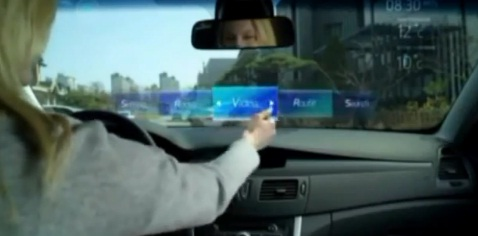 Samsung โชว์เทคโนโลยีสุดยอดแนวทางในโลกแห่งอนาคต
