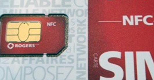 เมื่อนำเทคโนโลยี NFC มาอยู่ใน SIM card
