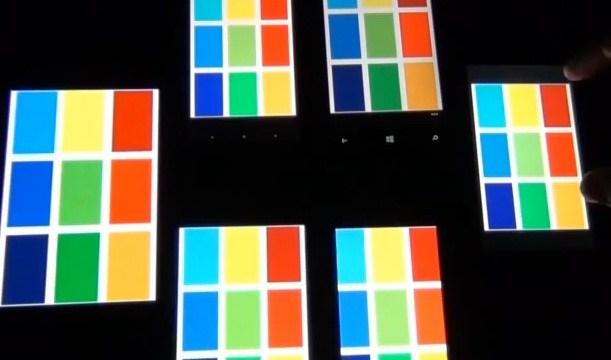 จัดหนักเปรียบเทียบ 6 อรหันต์หน้าจอนำโดย Galaxy Note 2 / Lumia 920 / iPhone 5
