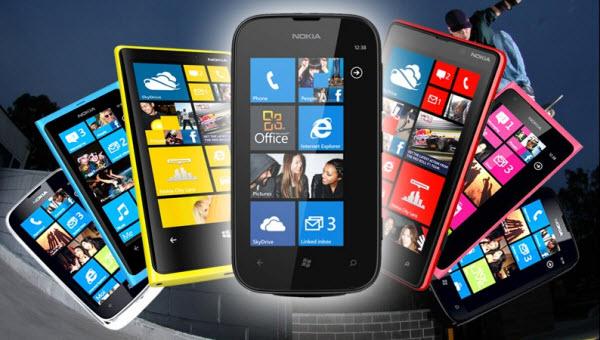 ผลประกอบการไตรมาส 4/2012 Nokia Asha ยังแรง, Lumia มาและ Symbian ตายแล้ว