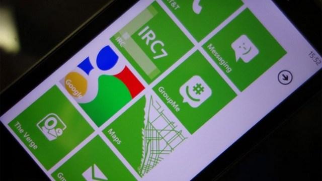Google Maps คืนชีพแล้วบน Windows Phone
