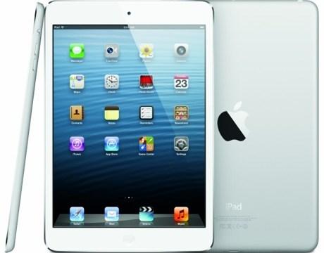 Apple iPad mini 2 พร้อม Retina Display มาแน่แต่แพงขึ้น 30%