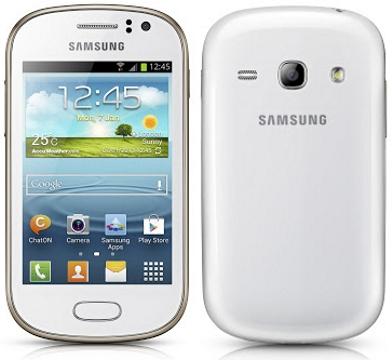 มาใหม่อีก Samsung Galaxy Star GT-S5282 ส่วน Galaxy Fame จะแยกเป็น 2 รุ่น
