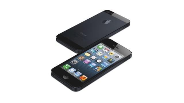 Apple กินส่วนแบ่ง 34% แซง Android ขึ้นแท่นที่ 1 Smartphone สหรัฐอเมริกาไตรมาสที่ 4 ปี 2012