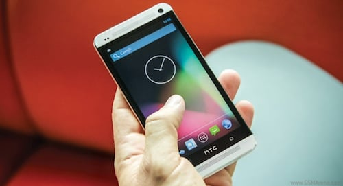 เตรียมพบ HTC One Nexus ปลายเดือนมิถุนายนนี้