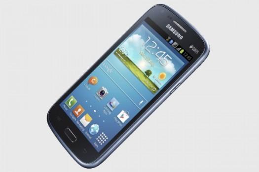 เคาะราคาป๊อกๆ แล้วกับ Samsung Galaxy Core สมาร์ทโฟน Dual-core รองรับ Dual SIM