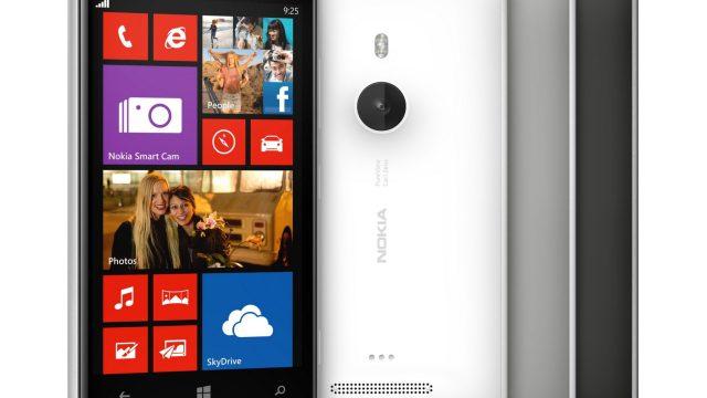 โนเกียเปิดจอง Nokia Lumia 925 ครั้งแรกของสมาร์ทโฟนดีไซน์อลูมิเนียม แข็งแกร่ง บางเบา