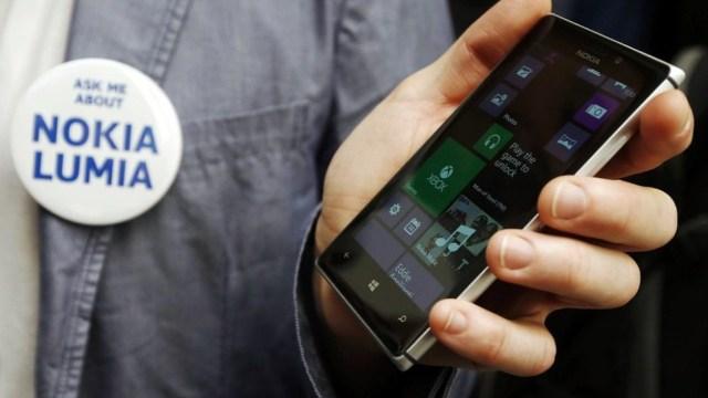 กลยุทธ์ Nokia LUMIA ยุคต่อไป Smartphone ขอบบาง / ต่อยอดเทคโนโลยีกล้อง