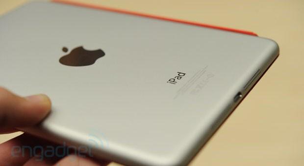 [ข่าวลือ] Apple จะใช้จอ Retina Display ของ Samsung กับ iPad Mini รุ่นถัดไป