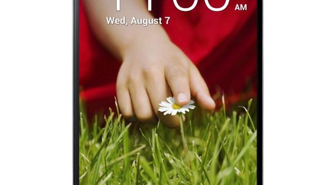 """แอลจีเตรียมส่ง """"G"""" ซีรีส์ สู่ชาวไทย สัมผัสที่สุดแห่งสมาร์ทโฟน ที่สร้างสรรค์ขึ้นจากประสบการณ์ของผู้ใช้งานอย่างแท้จริง"""