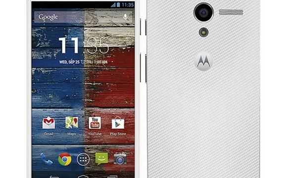 โมโตโรล่าเปิดตัว Moto X อย่างเป็นทางการ จอ 4.7 นิ้ว กล้อง 10 ล้าน ClearPixel