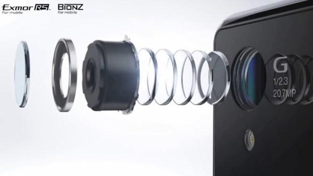 Sneakpeek… ดูคลิปโปรโมตชุดแรกของ Sony XPERIA Z1 ที่นี่คลิกเลย