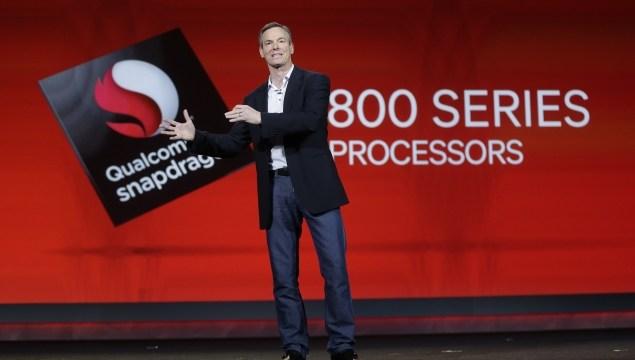 แอบดูบอร์ด Snapdragon 805 ฮาร์ดแวร์สำหรับนักพัฒนา มีอะไรให้เล่นบ้าง?