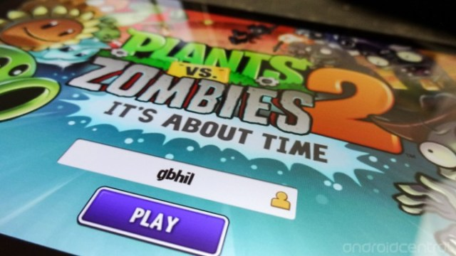 Plant vs Zombies 2 ของ Android ออกแล้วบน Google Play