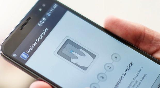 พร้อมชน Samsung ประกาศซื้อบริษัทพัฒนาระบบอ่านลายนิ้วมือ