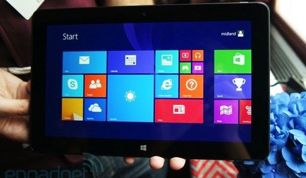 Dell ขาย Venue 11 Pro ในสหรัฐแล้ว ราคา $500 มาพร้อม Bay Trail