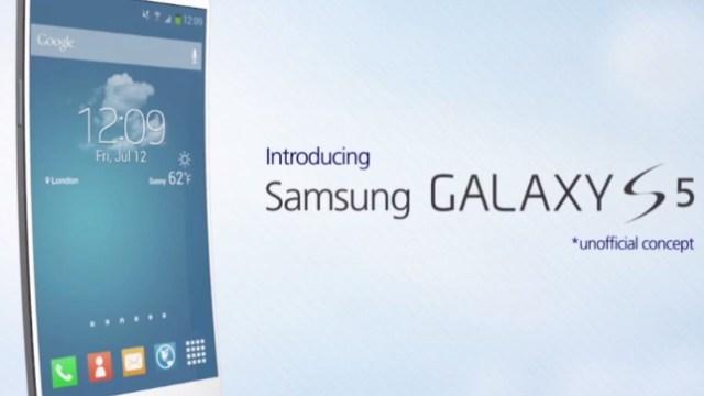 ข่าวลือ Samsung Galaxy S5 วางจำหน่ายเดือนมีนาคมนี้ พร้อม Galaxy Gear 2