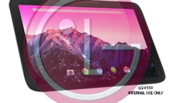 จริงหรือเปล่า… ข้อมูลลึกลับเผย Nexus 10 ตัวใหม่ผลิตโดย LG