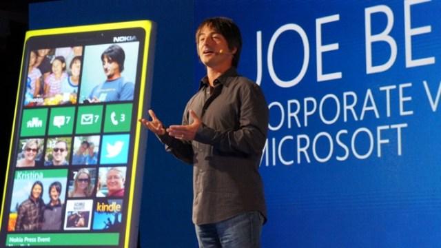 เหมาเข่ง… Lumia 520 ครองตลาด ส่ง Nokia ยึดตลาด WP เบ็ดเสร็จ 90%