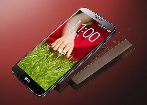 LG โชว์คลิปวีดีโอความแตกต่างระหว่าง Android Jelly Bean และ Kitkat!!