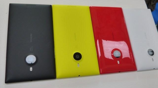 เกิดขึ้นแล้ว… ที่อินเดีย Nokia Lumia 1520 ขายดีจนหมดสต๊อก!!
