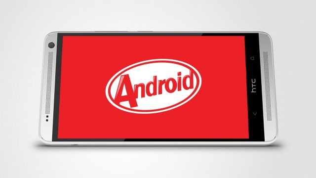 HTC One เริ่มได้รับ Android 4.4.2 แล้ว