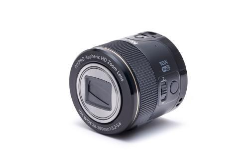 เอาด้วยดิ… Kodak Smart Lens กล้องสำหรับใช้งานร่วมกับโทรศัพท์