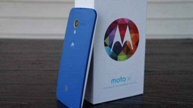 เก๋าเกมส์… ผลทดสอบเผย Motorola X รองรับการใช้งาน 4G เสถียรที่สุด