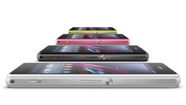 หลุดมาอีก XPERIA Z3 Compact ยืนยันใช้งาน Snapdragon 801 แน่แล้ว!!