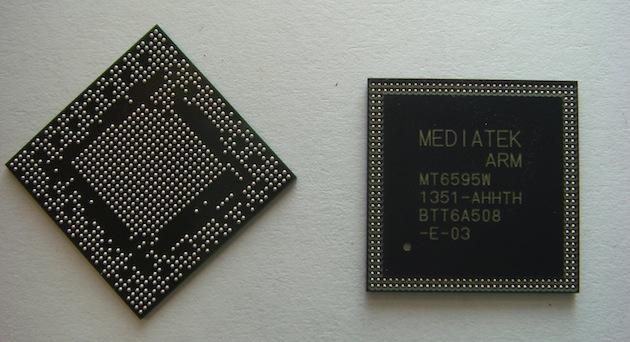 MediaTek เตรียมท้าชน Qualcomm ในตลาดชิป 4G LTE