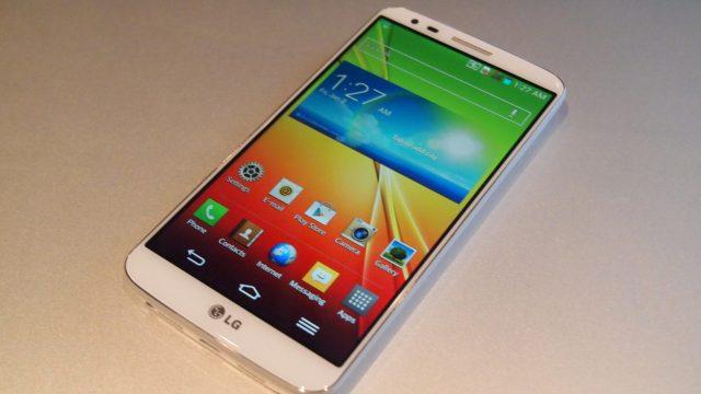 LG G2 Mini มาแน่ อาจจะไม่ Mini อย่างชื่อ