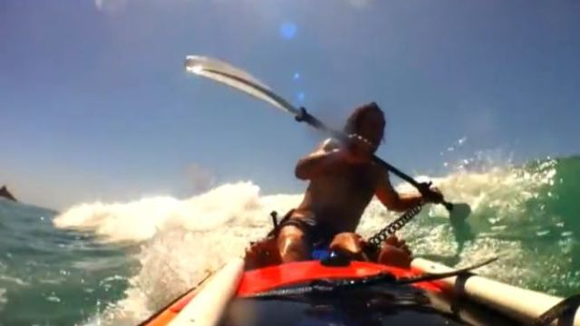 เคสช่วยชีวิต iPhone 4 จมทะเล 82 วัน ก่อนเกยหาดรอดปาฏิหาริย์