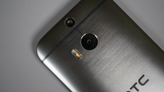 ผู้บริหาร HTC สหรัฐขอคุยงานเปิดตัว One M8 มีคนดูกว่า 8 ล้าน