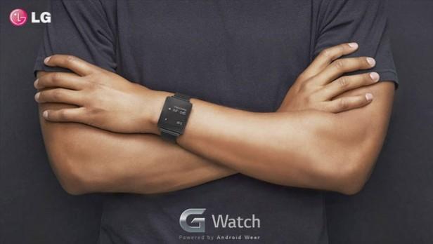 ภาพหลุดล่าสุดของ LG G Watch นาฬิกาแอนดรอยด์เครื่องจริงชัดเต็มตา!!