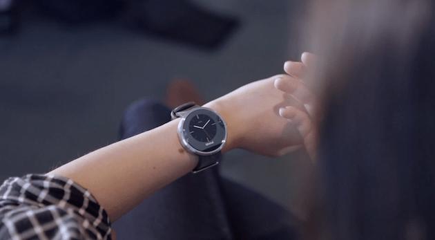 Motorola ออกวิดิโอแนะนำ Moto 360 ในงาน Google I/O