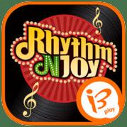 Rhythm N Joy ถ้าคุณเป็นขาแด๊นซ์ตัวจริง ต้องเกมนี้เลย!!!