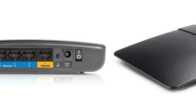 ลิงค์ซิสแนะนำเราเตอร์ไร้สาย Linksys Wi-Fi Router E900 ตอบสนองความต้องการเชื่อมต่ออินเตอร์เน็ตความเร็วสูง