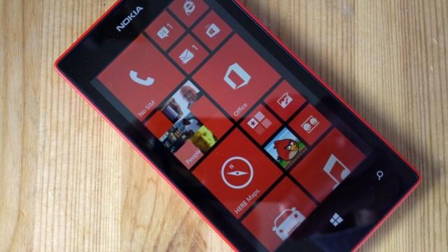 Microsoft เผยตัวเลขผู้ใช้งาน Lumia 520 เปิดใช้งานทะลุเกิน 10 ล้านเครื่อง!!