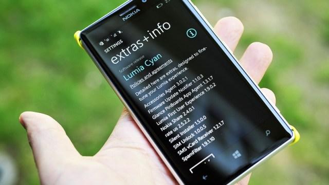 ระวังอัพเดท Nokia Cyan จากซอฟท์แวร์รุ่นพรีวิว แล้วเปิดเครื่องใช้งานไม่ได้!!