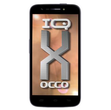 i-mobile IQ X OCCO
