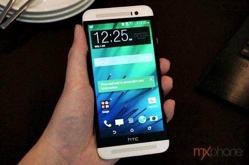 [Preview] HTC One E8 มีให้คุณเต็มที่…ในราคาที่ถูกกว่า