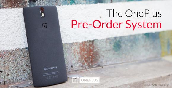 ในที่สุด!!! OnePlus เตรียมทำระบบ Pre-Order ใช้ได้ตุลาคมนี้