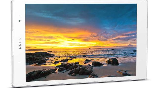 Sony เปิดตัว XPERIA Z3 Tablet Compact & XPERIA E3!!