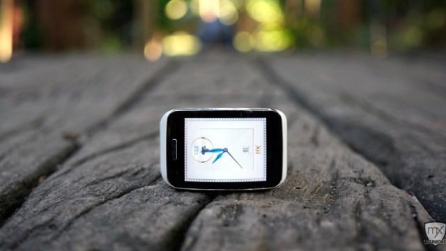 Preview : Samsung Gear S นาฬิกาอัจฉริยะที่ทำให้ชีวิตคุณง่ายขึ้น