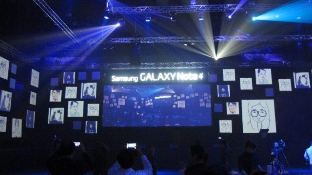 Samsung จัดงาน The Untold Story โชว์ศักยภาพและความเป็นมาของ Galaxy Note 4