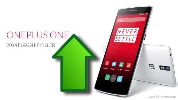 OnePlus One อัพเดทครั้งใหญ่ แก้ปัญหาหลายๆอย่าง และถ่ายรูปเป็นไฟล์ RAW ได้แล้ว